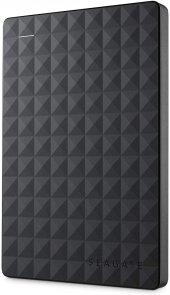 Seagate Stea4000400 Expansiın Ext 2.5'' Usb 3.0 4tb Taşınabilir Disk Siyah