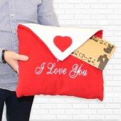 Aşk Yastığı Zarf