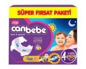 Canbebe 4 Numara 90 Adet