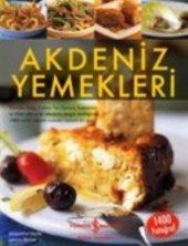 Akdeniz Yemekleri Ciltli Jacqueline Clarke