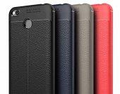 Xiaomi Redmi 4x Kılıf Zore Niss Silikon-2