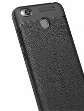 Xiaomi Redmi 4x Kılıf Zore Niss Silikon-4