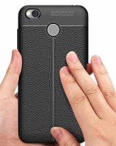Xiaomi Redmi 4x Kılıf Zore Niss Silikon-5