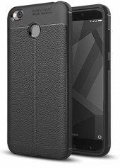 Xiaomi Redmi 4x Kılıf Zore Niss Silikon-7