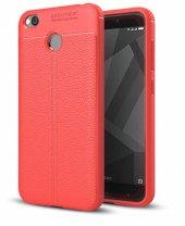 Xiaomi Redmi 4x Kılıf Zore Niss Silikon-9
