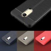 Xiaomi Redmi 5 Plus Kılıf Zore Niss Kapak-6