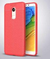 Xiaomi Redmi 5 Plus Kılıf Zore Niss Kapak-10
