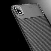 Xiaomi Redmi 7A Kılıf Zore Negro Silikon-6