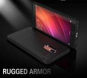 Xiaomi Redmi Note 4 Kılıf Zore Room Silikon Kapak-2