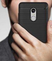 Xiaomi Redmi Note 4 Kılıf Zore Room Silikon Kapak-9