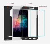 Xiaomi Redmi Note 4X Kılıf Zore 360 3 Parçalı Rubber Koruma-2