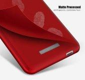 Xiaomi Redmi Note 4X Kılıf Zore 360 3 Parçalı Rubber Koruma-5