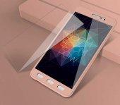 Xiaomi Redmi Note 4X Kılıf Zore 360 3 Parçalı Rubber Koruma-9