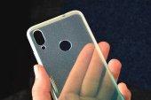 Xiaomi Redmi Note 7 Kılıf Zore Abel Kapak-4