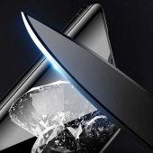 Xiaomi Redmi Note 7 Zore Kenarları Kırılmaya Dayanıklı Cam Ekran Koruyucu-3