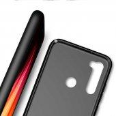 Xiaomi Redmi Note 8 Kılıf Zore Tio Silikon-4