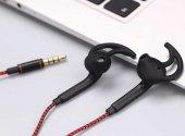Xipin HX-740 3.5mm Kulaklık TELEFON ÜNİVERSAL KULAKLIK-4