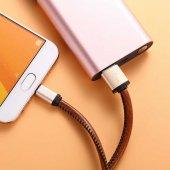 Xipin X1385 Cable Micro SAMSUNG HUAWEİ XİAOMİ OPPO ŞARJ DATA KABLOSU-2