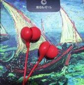 Zolcil Z1 3.5mm Mp3 Stereo Kulaklık ÜNİVERSAL TELEFON KULAKLIK