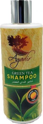 AGADİR Yeşilçay Şampuanı 300 ML