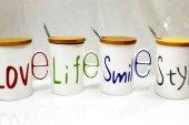 Kupa Love Style Smile