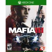 Xbox One Mafıa 3 Xbox One Mafıa Iıı
