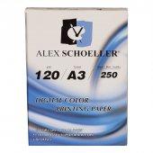 Alex Schoeller Gramajlı Fotokopi Kağıdı 120 Gr....