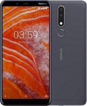 Nokia 3.1 Plus 32gb 2 Yıl Türkiye K.v.k Garntli...