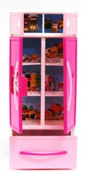 Kayyum Oyuncak Buzdolabı Mutfak Seti Tüm...