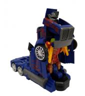 Tıra Otomatik Dönüşen Pilli Robot Sesli Ve...