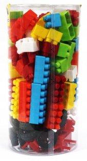 Oyuncak Lego Seti 120 Parça Araba Malzemeli