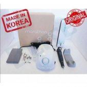 Marathon Elektrikli Törpü Freze Makinesi Orjinal Kore Mali 1 Yıl Garantili