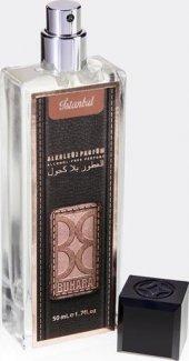 Buhara 50 ml Bay-Bayan Alkolsüz Parfüm Sprey (Babil)-2