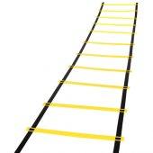 Antrenman Merdiveni 6 Metre 15 Çubuklu İdman Merdiveni-9