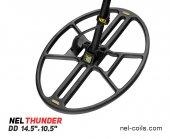 Nel Başlık Thunder 37x26,5cm Garrett Ace Serisi