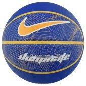 Nike N0001165 437 Dominate Kauçuk Basketbol Topu7 No