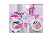 Falcon Almira Çocuk Bisikleti (Sepetli) (16...