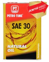 Petro Time Sae 30 16 Litre Motor Yağı