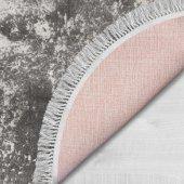Decoling İpek 1898 Dekoratif Oval Klozet Takımı-4