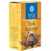 Systa Türk Kahvesi Kolombiya Karışımlı 250 Gr