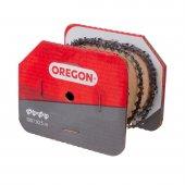 Oregon Zincir 90 0.43 Ayak Köşeli Top Zincir 100 Orjinal