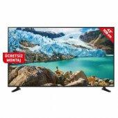 Samsung 43ru7090 Televizyon Smart Ultra Hd