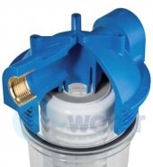 Bina Girişi Su Arıtma Sistemi - Daire Girişi Su Arıtma - Su Saati Önü Arıtma Cihazı-8