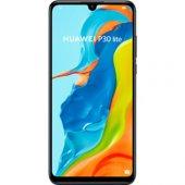 Huawei P30 Lite 64 Gb Siyah Dual (Huawei...