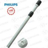 Philips Orijinal Marathon Ultimate Fc9911 Çelik Teleskopik Boru
