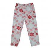 Pink 6000 Kız Çocuk Polar Pijama-2