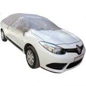 Araba Araç Üstü Tavan Ön Cam Güneş Yağmur Buz Koruyucu Çadırı Brandası Bez Çadır Branda Örtüsü