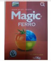 Magic Ferro Demir Şelatı Eddha 1 Kg