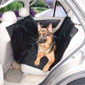 Araba Oto Araç İçi Yıkanabilir Su Geçirmez Arka Koltuk Üstü Kedi Köpek Kılıfı Minderi Şiltesi Örtüsü