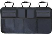 Araba Araç Profesyonel Aksesuar Bagaj Koltuk Arkası Organizer Eşya Düzenleyici Çanta Jeep Uyumlu